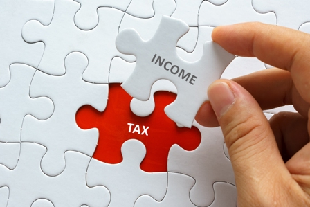 Tax treatment of foreign income